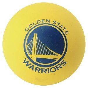 ΜΠΑΛΑΚΙ SPALDING NBA HIGH-BOUNCE BALL GOLDEN STATE WARRIORS ΚΙΤΡΙΝΟ