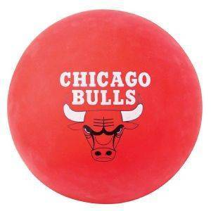 ΜΠΑΛΑΚΙ SPALDING NBA HIGH-BOUNCE BALL CHICAGO BULLS ΚΟΚΚΙΝΟ