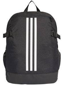 ΤΣΑΝΤΑ ADIDAS PERFORMANCE 3-STRIPES POWER BACKPACK MEDIUM ΜΑΥΡΗ