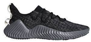 ΠΑΠΟΥΤΣΙ ADIDAS PERFORMANCE ALPHABOUNCE TRAINER ΜΑΥΡΟ (UK:8, EU:42)
