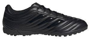 ΠΑΠΟΥΤΣΙ ADIDAS PERFORMANCE COPA 19.4 TF ΜΑΥΡΟ (UK:9.5, EU:44)