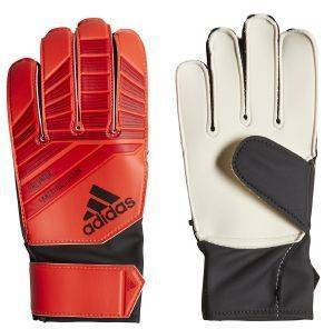ΓΑΝΤΙΑ ADIDAS PERFORMANCE PREDATOR JUNIOR ΚΟΚΚΙΝΑ
