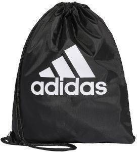 ΣΑΚΙΔΙΟ ADIDAS PERFORMANCE GYM SACK ΜΑΥΡΟ