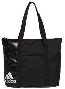 ΤΣΑΝΤΑ ADIDAS PERFORMANCE TRAINING ESSENTIALS TOTE BAG ΜΑΥΡΗ