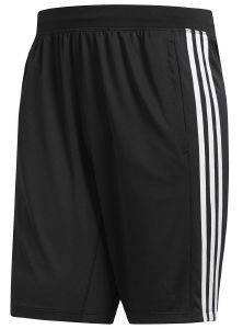 ΣΟΡΤΣ ADIDAS PERFORMANCE 4KRFT SPORT 3-STRIPES SHORTS ΜΑΥΡΟ