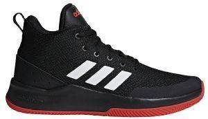 ΠΑΠΟΥΤΣΙ ADIDAS PERFORMANCE SPEEDEND2END ΜΑΥΡΟ