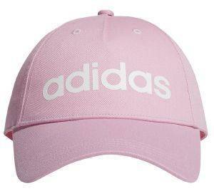 ΚΑΠΕΛΟ ADIDAS PERFORMANCE DAILY CAP ΡΟΖ