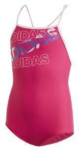 ΜΑΓΙΟ ADIDAS PERFORMANCE LINEAGE SWIMSUIT ΜΑΤΖΕΝΤΑ