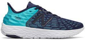 ΠΑΠΟΥΤΣΙ NEW BALANCE FRESH FOAM BEACON ΜΠΛΕ
