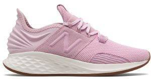 ΠΑΠΟΥΤΣΙ NEW BALANCE FRESH FOAM ROAV KNIT ΡΟΖ (USA:7, EU:37.5)