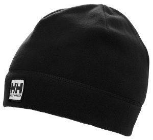 ΣΚΟΥΦΟΣ HELLY HANSEN HH FLEECE BEANIE ΜΑΥΡΟΣ