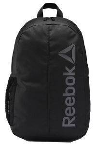ΤΣΑΝΤΑ REEBOK SPORT ACTIVE CORE BACKPACK ΜΑΥΡΗ