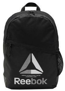 ΤΣΑΝΤΑ REEBOK SPORT TRAINING ESSENTIALS BACKPACK ΜΑΥΡΗ