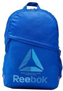 ΤΣΑΝΤΑ REEBOK SPORT TRAINING ESSENTIALS BACKPACK ΜΠΛΕ