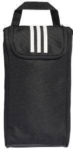 ΣΑΚΙΔΙΟ ADIDAS PERFORMANCE 3-STRIPES SHOE BAG ΜΑΥΡΟ