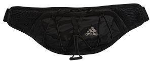 ΤΣΑΝΤΑΚΙ ADIDAS PERFORMANCE RUN WAIST BAG ΜΑΥΡΟ