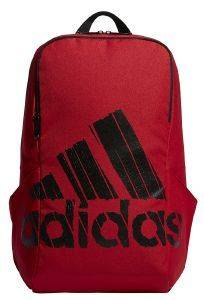 ΤΣΑΝΤΑ ADIDAS PERFORMANCE PARKHOOD BADGE OF SPORT BACKPACK ΚΟΚΚΙΝΗ