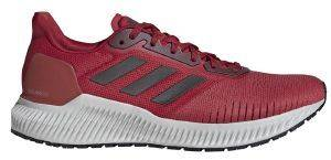 ΠΑΠΟΥΤΣΙ ADIDAS PERFORMANCE SOLAR RIDE ΜΑΡΟΝ (UK:9, EU:43 1/3)