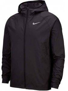 JACKET NIKE RUNNING ESSENTIALS ΜΑΥΡΟ