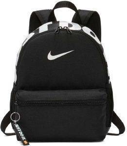 ΤΣΑΝΤΑ NIKE BRASILIA JUST DO IT MINI BACKPACK ΜΑΥΡΗ