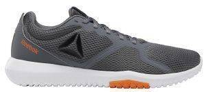 ΠΑΠΟΥΤΣΙ REEBOK SPORT FLEXAGON FORCE ΓΚΡΙ (USA:8, EU:40.5)