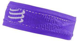 ΠΕΡΙΜΕΤΩΠΙΟ COMPRESSPORT THIN HEADBAND ON/OFF ΜΩΒ