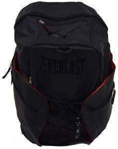 ΤΣΑΝΤΑ EVERLAST CONTENDER SPORT BACKPACK (P00001305) ΜΑΥΡΗ