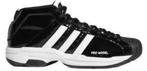 ΠΑΠΟΥΤΣΙ ADIDAS PERFORMANCE PRO MODEL 2G ΜΑΥΡΟ