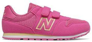 ΠΑΠΟΥΤΣΙ NEW BALANCE CLASSICS YOUTH 500 ΡΟΖ