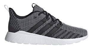 ΠΑΠΟΥΤΣΙ ADIDAS SPORT INSPIRED QUESTAR FLOW ΜΑΥΡΟ (UK:9, EU:43 1/3)