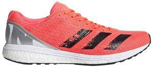 ΠΑΠΟΥΤΣΙ ADIDAS PERFORMANCE ADIZERO BOSTON 8 ΚΟΡΑΛΙ (UK:11, EU:46)