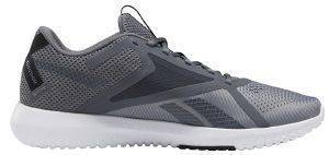 ΠΑΠΟΥΤΣΙ REEBOK SPORT FLEXAGON FORCE 2.0 ΓΚΡΙ (USA:9.5, EU:42.5)