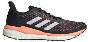 ΠΑΠΟΥΤΣΙ ADIDAS PERFORMANCE SOLARDRIVE 19 ΜΑΥΡΟ (UK:9.5, EU:44)