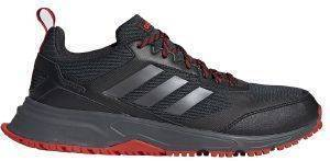 ΠΑΠΟΥΤΣΙ ADIDAS PERFORMANCE ROCKADIA TRAIL 3.0 ΜΑΥΡΟ (UK:9, EU:43 1/3)