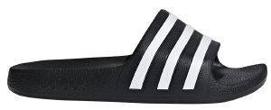 ΣΑΓΙΟΝΑΡΑ ADIDAS PERFORMANCE ADILETTE AQUA SLIDE ΜΑΥΡΗ