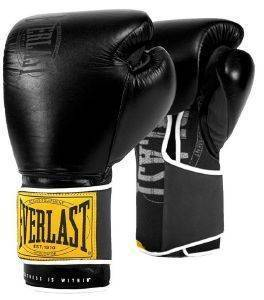 ΓΑΝΤΙΑ EVERLAST 1910 CLASSIC TRAINING ΜΑΥΡΑ