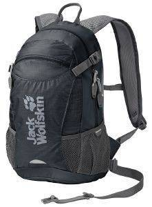 ΤΣΑΝΤΑ JACK WOLFSKIN VELOCITY 12 BIKE BACKPACK ΑΝΘΡΑΚΙ
