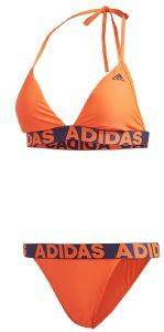 ΜΑΓΙΟ ADIDAS PERFORMANCE BEACH BIKINI ΠΟΡΤΟΚΑΛΙ