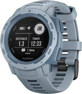 ΡΟΛΟΪ GPS GARMIN INSTINCT SEA FOAM