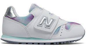 ΠΑΠΟΥΤΣΙ NEW BALANCE CLASSICS INFANT 373  (USA:9, EU:26)