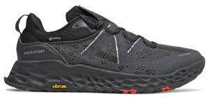 ΠΑΠΟΥΤΣΙ NEW BALANCE FRESH FOAM HIERRO V5 GTX ΜΑΥΡΟ