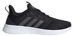 ΠΑΠΟΥΤΣΙ ADIDAS SPORT INSPIRED PUREMOTION ΜΑΥΡΟ