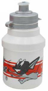ΠΑΓΟΥΡΙ POLISPORT KID SPEEDY MOUSE ΛΕΥΚΟ (300 ML)