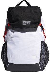 ΤΣΑΝΤΑ ΠΛΑΤΗΣ ADIDAS PERFORMANCE STAR WARS CLASSIC BACKPACK ΛΕΥΚΗ