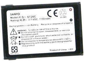 HTC S310 BATTERY LI-ION 1150 MAH