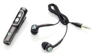SONY ERICSSON HBH-DS220 STEREO BLUETOOTH HEADSET