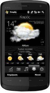 HTC T8282 TOUCH HD 3G