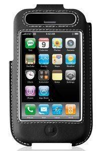 BELKIN FORMED LEATHER CASE IPHONE 3G