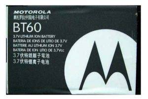 MOTOROLA BT50 LI-ION BATTERY
