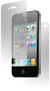 SCREEN PROTECTOR ΓΙΑ APPLE IPHONE 4 FULL PACK